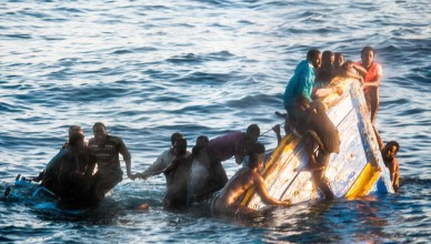 EUROPE – MIGRATION AND CLIMATE CHANGE