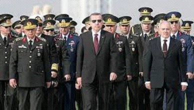 TURKEY- SECURITY ANS STABILITY