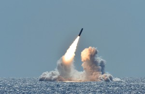 U.S. Submarines will carry Tactical Nuclear Weapons