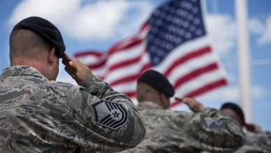 Global Military Spending Remains High