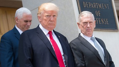 President Trump´s Nuclear Posture Review