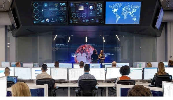 France's New Military Cyber Strategy