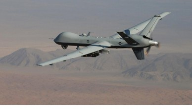 The War of Drones in the Middle East & North Africa region