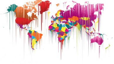 Global governance - New challenges in International Relations